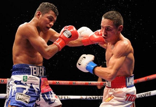 """""""เอสตราด้า-โรมัน"""" เริ่มคุยศึกล้มแชมป์ WBC-WBA """"ศรีสะเกษ"""" จ่อคิวรอ"""