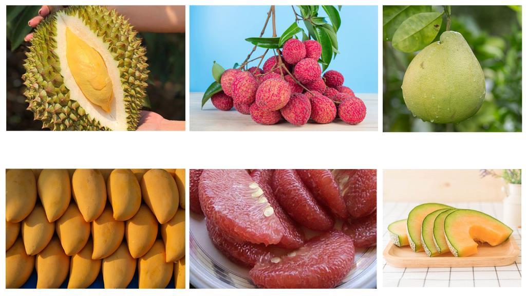 """ไปรษณีย์ไทย """"ส่งสุข ส่งผลไม้"""" ชี้เป้า 5 ผลไม้ห้ามพลาดช่วง โควิด-19"""