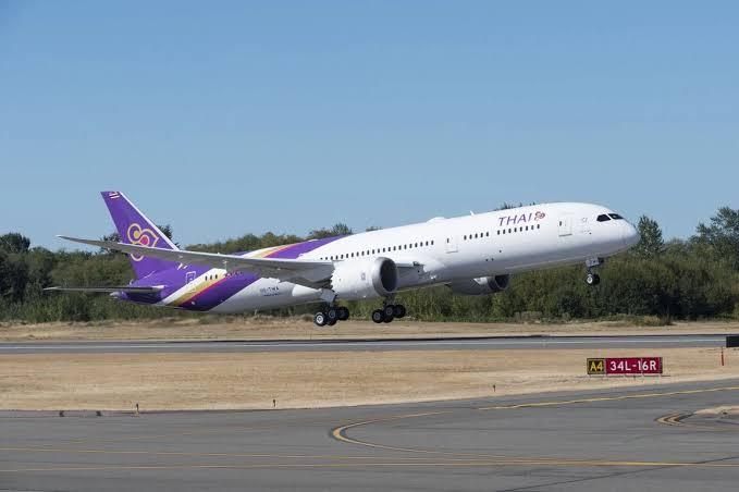 """การบินไทยจัดเที่ยวบินพิเศษรับคนไทยกลับจาก """"ออสเตรเลีย และนิวซีแลนด์"""""""