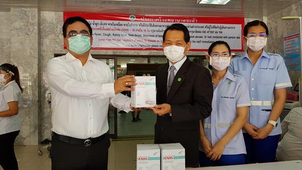 คนไทยไม่ทิ้งกัน หลายภาคส่วนภาคกลางลุกขึ้นช่วยคนไทยด้วยกันยามวิกฤต