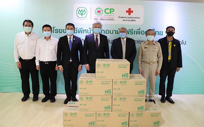 ธุรกิจไทยก็เปี่ยมด้วยน้ำใจ : ภาพจากกรณีโควิด-19 ระบาด