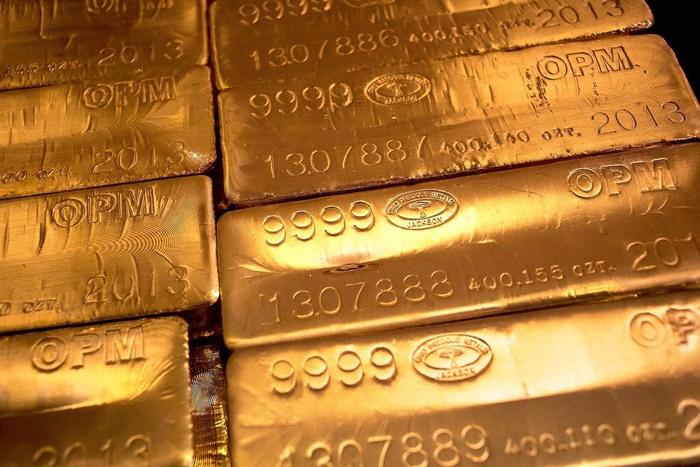 เมื่อทองคำแท้ๆ มีราคา 3,000 ดอลลาร์ต่อออนซ์???