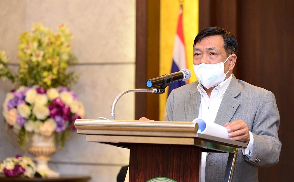 กระทรวงเกษตรฯ เร่งเครื่องเจาะช่องทางตลาดสินค้าเกษตรไทย-จีน หลังจีนเริ่มกลับเข้าสู่ภาวะปกติจากโรคโควิด-19