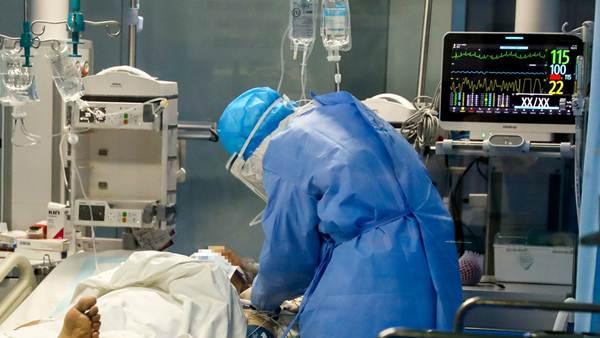 วิจัยพบผู้ป่วยโควิด-19 ควบอาการท้องร่วง มีแนวโน้มปอดอักเสบรุนแรงกว่า