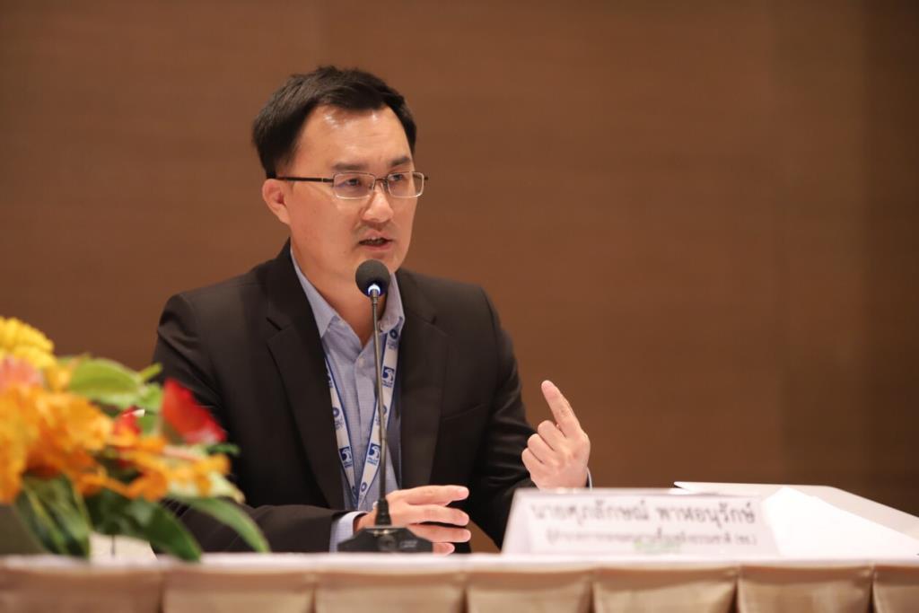 ผู้ประกอบการปิโตรเลียมในประเทศสนับสนุนงบกว่า 37 ล้านบาทช่วยไทยฝ่าโควิด-19
