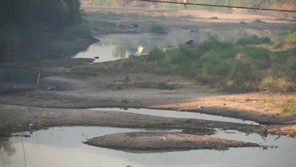 เชียงใหม่ประกาศภัยแล้ง10อำเภอ32ตำบล325หมู่บ้านขาดแคลนน้ำอย่างหนัก