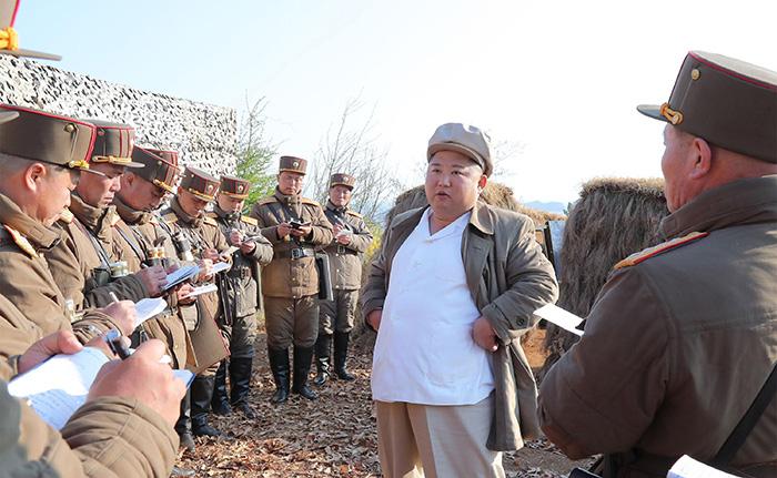 """สื่อจีนเผย """"คิม จองอึน"""" ขอบคุณแรงงานในบ้านเกิดพ่อ ส่งสัญญาณยังอยู่ดี"""