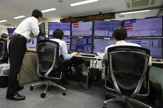 ตลาดหุ้นเอเชียปรับบวก ขานรับสหรัฐผ่อนคลายมาตรการล็อกดาวน์