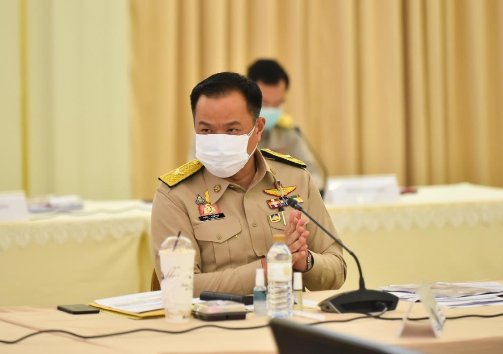 """""""อนุทิน""""ลั่น สธ. ไม่สนับสนุนไทยเข้าเป็นสมาชิก CPTPP ชี้ทำลายระบบสุขภาพประชาชน"""