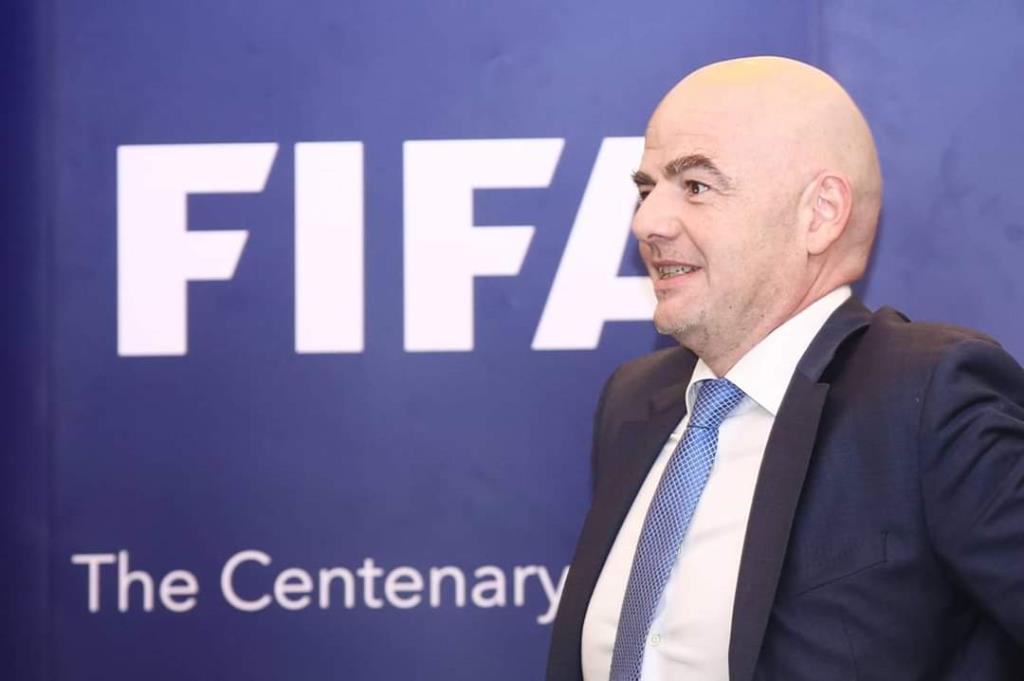 ฟีฟ่า มอบเงินเยียวยาวงการฟุตบอลทั่วโลก 16.2 ล้าน