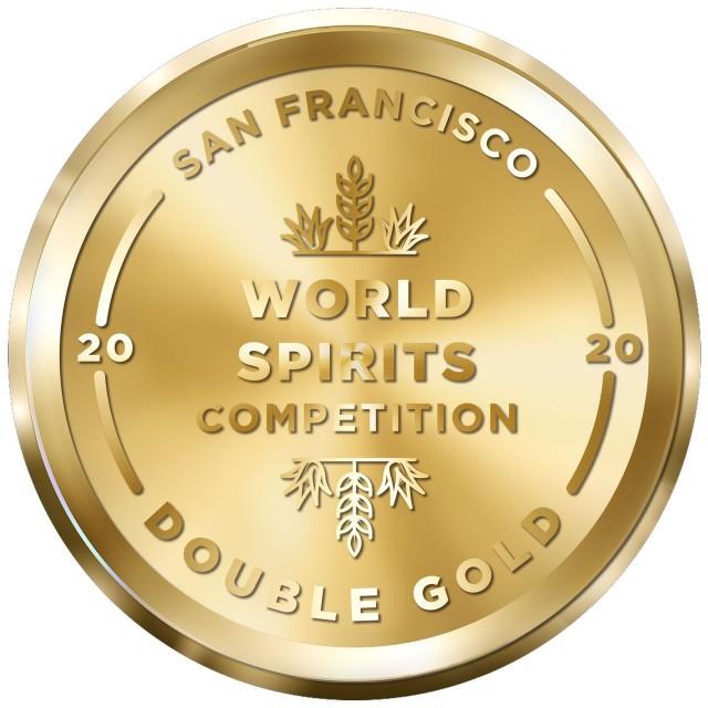 """""""เดอะ ซิงเกิลตัน"""" คว้า 4 เหรียญทองเกียรติยศและ 1 เหรียญเงิน จากเวที """"The San Francisco World Spirits Competition 2020"""""""