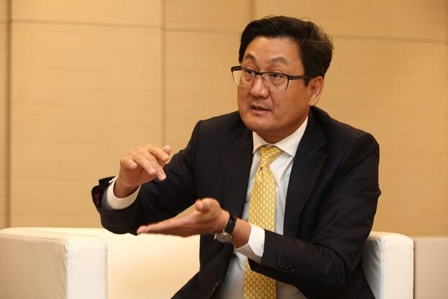ผู้จัดการ ตลท.ชูตลาดหุ้นไทยแกร่ง-ฟื้นเร็วแม้เผชิญวิกฤต เตรียมแผนพัฒนาทุกมิติ