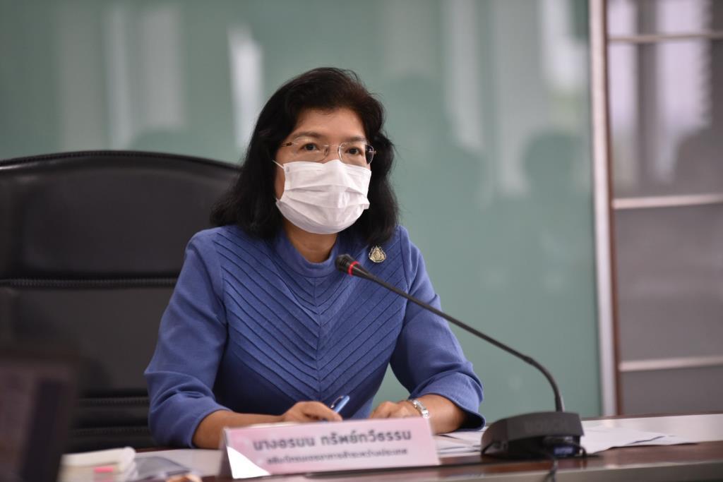 WTO ผนึกกำลัง WHO ออกแถลงการณ์เรียกร้องเปิดตลาดสินค้าทางการแพทย์ใช้สู้โควิด-19