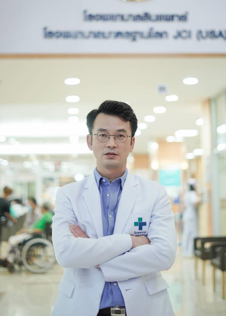 เครือสินแพทย์ ยกระดับตรวจ โควิด-19