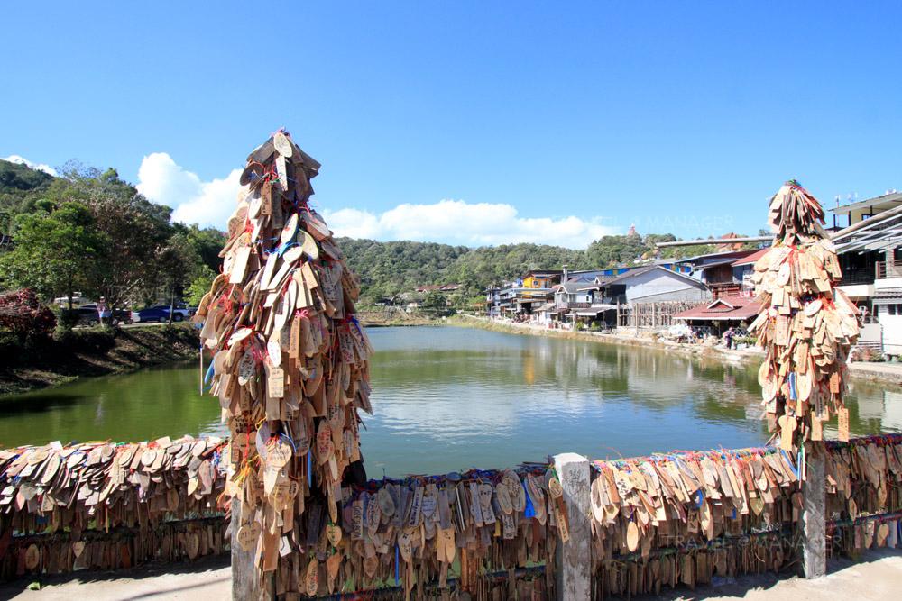 """""""หมู่บ้านอีต่อง"""" ปิดต่ออีก 1 เดือน ยังไม่พร้อมเปิดรับนักท่องเที่ยว ชาวบ้านห่วงความปลอดภัย"""