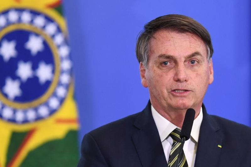 แรง!! ผู้นำบราซิลจวก WHO หนุนเยาวชน 'เป็นเกย์' แถมต้องรู้จัก 'ช่วยตัวเอง'