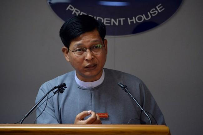 พม่าปัดข้อกล่าวหาก่ออาชญากรรม สับผู้แทนสหประชาชาติอคติลำเอียง