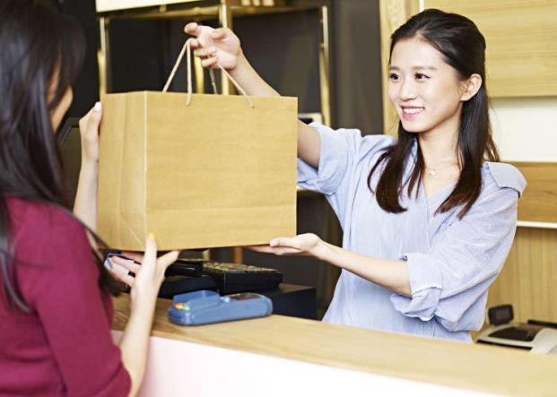 ร้านค้าญี่ปุ่นกับบริการอบอุ่นประทับใจ