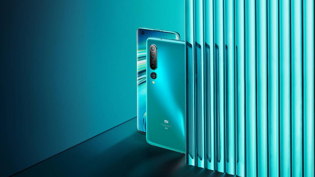 Xiaomi เปิดราคา Mi 10 เริ่มต้น 27,999 บาท ยังไม่รองรับ 5G 2600 MHz