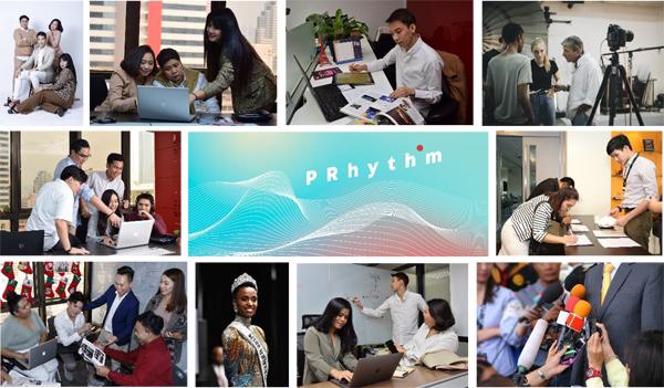 ชวนเช็คลิสต์ 8 ทักษะสำคัญ เตรียมพร้อมสู่การเป็นพีอาร์มือโปร พร้อมแนะนำ PRhythm Podcast แหล่งเรียนรู้แนวใหม่ ลงลึกทุกมิติของงานประชาสัมพันธ์