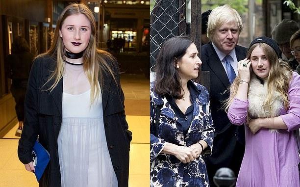 ลูกสาว บอริส จอห์นสัน จิตตกหนักไม่กล้าซื้อเสื้อผ้าใหม่ กลัว วิกฤตโควิด-19 ทำไม่มีเงินใช้