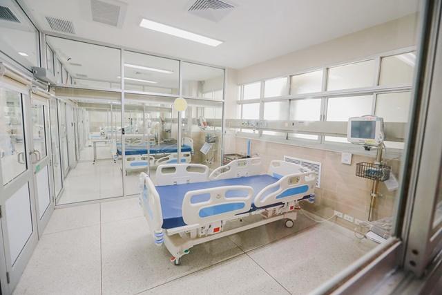 หมอแชร์ประสบการณ์ รพ.ขอนแก่น สร้างห้องไอซียูรักษาผู้ติดเชื้อโควิด-19 เสร็จใน 2 สัปดาห์