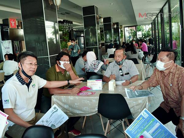 ผู้ประกอบการท่องเที่ยวสตูลครวญเข้าไม่ถึงเงินทุนหมุนเวียน มองรัฐแก้ปัญหาไม่ตรงจุด