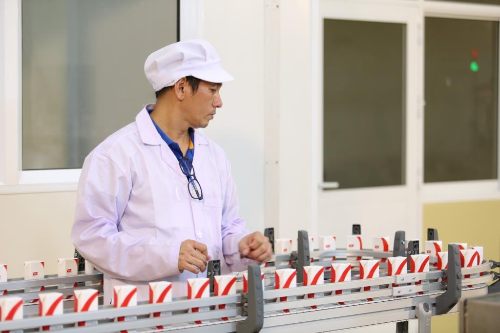 วว.โชว์โรงงานบริการนวัตกรรมอาหารสร้างผู้ประกอบการหน้าใหม่
