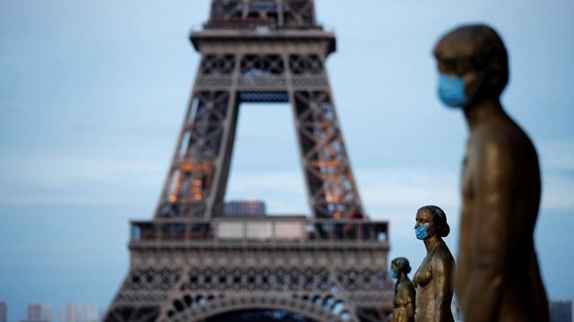ฝรั่งเศสย้อนดูภาพสแกนอกผู้ป่วยกว่า 2 พัน พบรอยโรคโควิด-19 ตั้งแต่เดือนพฤศจิกายน