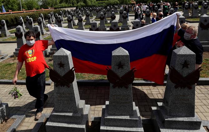 รัสเซียเข้าขั้นวิกฤต!ยอดติดเชื้อโควิด-19รายใหม่เกิน1หมื่นคน6วันติดต่อกัน