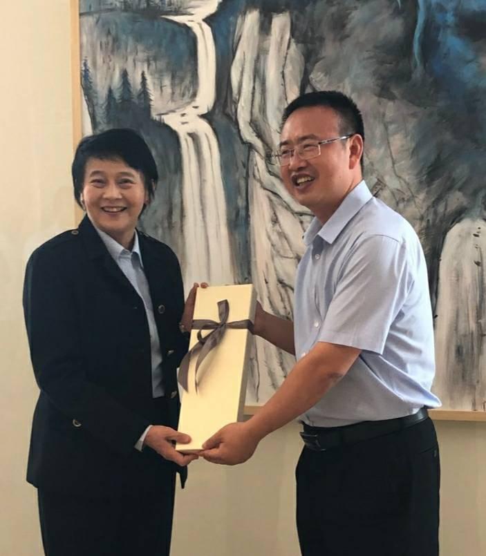มกอช. เจรจาจีนฉลุย เห็นชอบข้อเสนอพิธีสาร ความร่วมมือไทย-จีน เปิดด่านรถไฟผิงเสียง-ตงซิง  เพิ่มช่องทางส่งออกผลไม้จากไทย