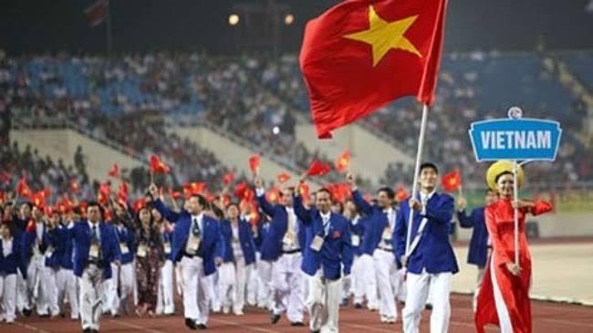 เวียดนาม ตัดงบซีเกมส์ 2021 ครึ่งนึง