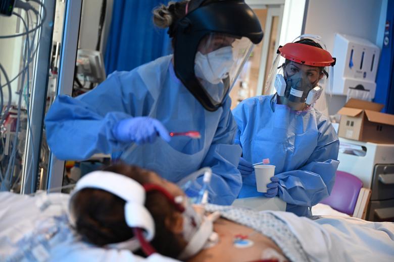 ผู้ติดเชื้อโควิด-19 ทั่วโลกทะลุ 4 ล้าน โซลปิดบาร์หลังพบระบาดกลุ่มใหม่