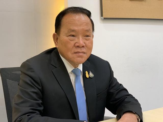 รมช.คลังมอบนโยบายกรุงไทยทำงานเชิงรุก หนุนการลงทุนอุตสาหกรรมเป้าหมายใน EEC