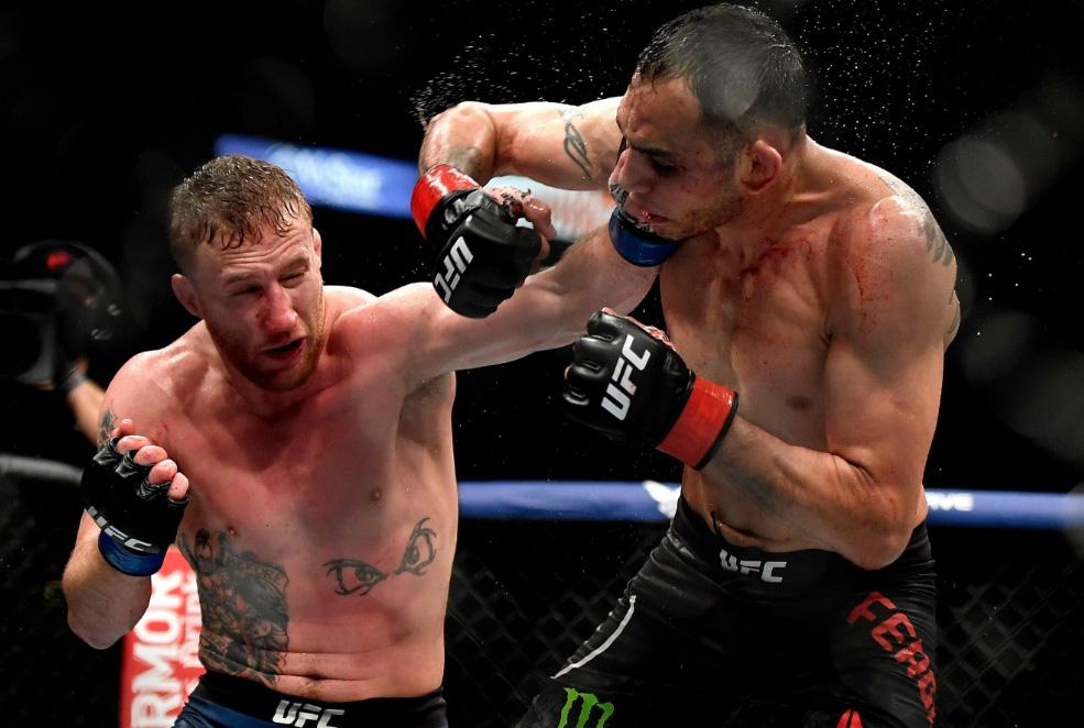 ยังต้องดูกันต่อสำหรับ UFC 249 / ลักษมณ์ นันทิวัชรินทร์