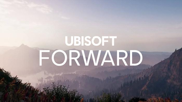 """""""Ubisoft Forward"""" งานแสดงเกมของ Ubisoft พบกัน 13 ก.ค.นี้"""