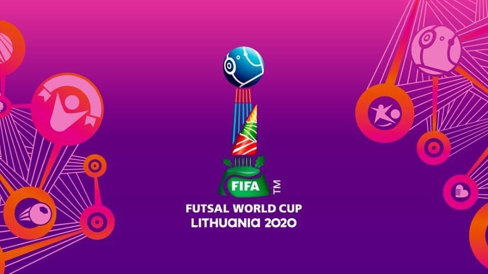 """""""ฟีฟ่า"""" เลื่อน """"ฟุตซอลโลก 2020"""" แข่งปี 2021"""