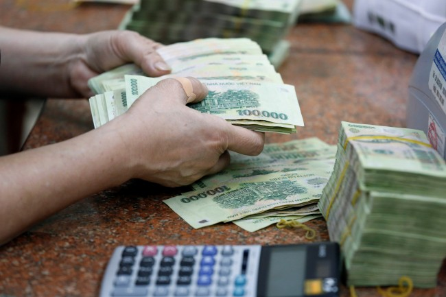 ธนาคารแห่งชาติเวียดนามประกาศปรับลดดอกเบี้ยนโยบายหวังกระตุ้นเศรษฐกิจเติบโต