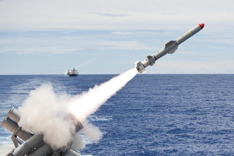 'โบอิ้ง' คว้าดีลผลิตขีปนาวุธล็อตใหญ่ป้อนซาอุฯ มูลค่ากว่า $2,000 ล้าน