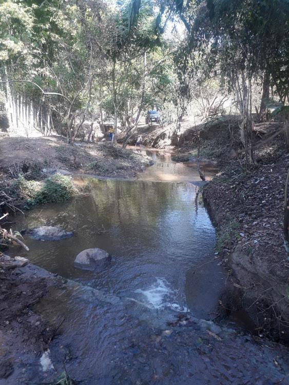 แม้ในยามหน้าแล้ง ชุมชนก็ยังมีน้ำกินน้ำใช้ ผลจากการบริหารจัดการน้ำแบบมีส่วนร่วม