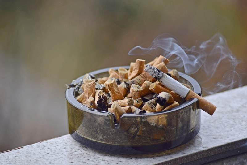 ผลวิจัย 3 ประเทศ ยันสูบบุหรี่เสี่ยงป่วยโควิดรุนแรง ดับเพิ่ม 2 เท่า