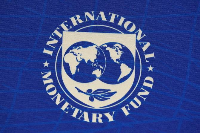 IMFชี้ดีมานด์ล่มฉุดจีดีพีโลกลบขั้นต่ำ3% 'เฟด'หนุนอัดฉีดอุ้มศก.มะกันฝ่าวิฤตเรื้อรัง