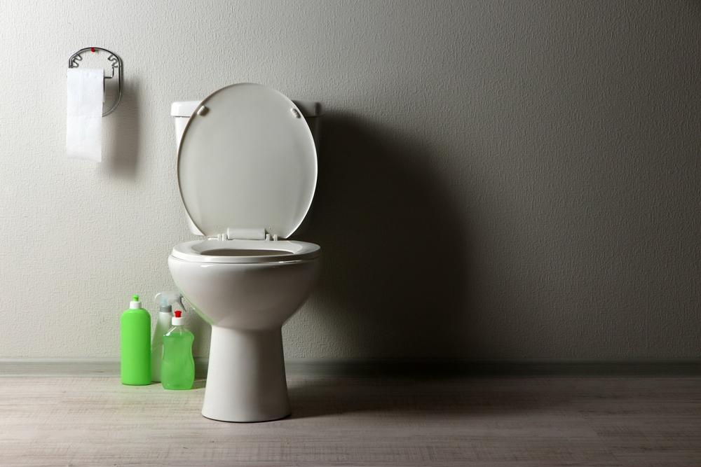 """กรมอนามัยเตือนกิจการผ่อนปรน ทำความสะอาด """"ห้องส้วม"""" ทุก 2 ชม.เน้นจุดเสี่ยงสัมผัสเชื้อโควิด"""