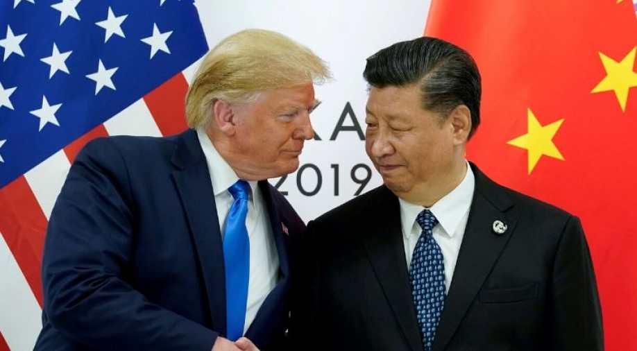 """จีนขอสหรัฐฯ """"พบกันครึ่งทาง"""" หลังทรัมป์ขู่ตัดสัมพันธ์ทั้งหมด"""