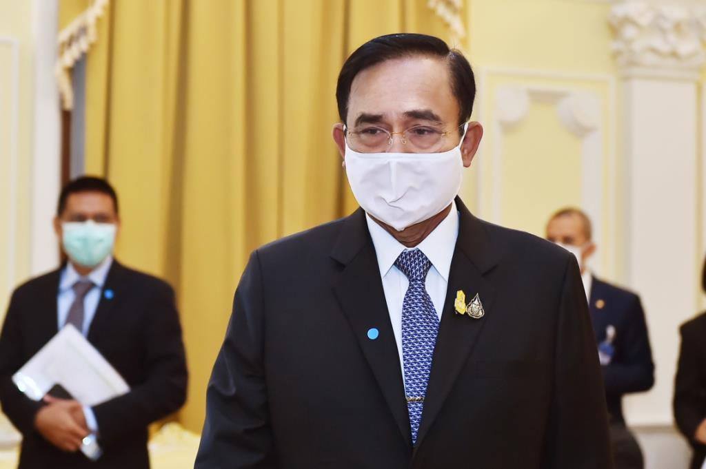 นายกฯ ขอบคุณ 20 มหาเศรษฐีไทย ผุดโครงการช่วยเหลือประชาชนพ้นวิกฤตโควิด-19