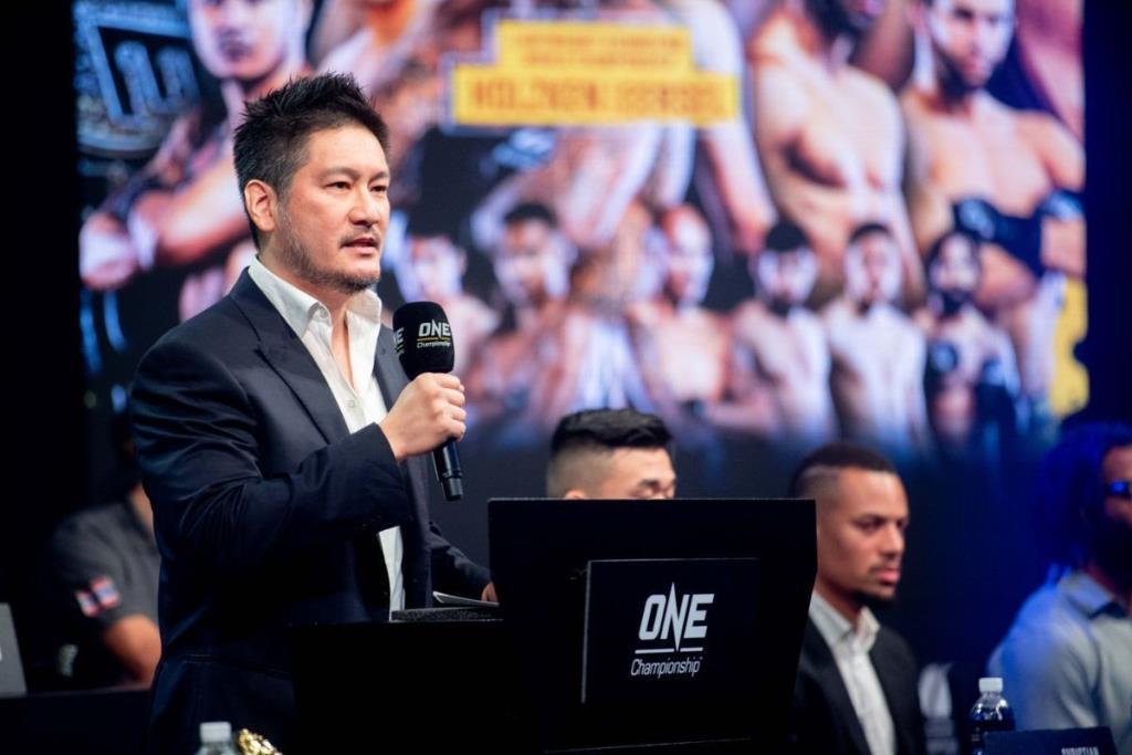 """""""ONE"""" ขึ้นแท่นอันดับ 4 สื่อกีฬาระดับโลกที่มียอดผู้ชมออนไลน์ สูงสุดในปี 2019"""