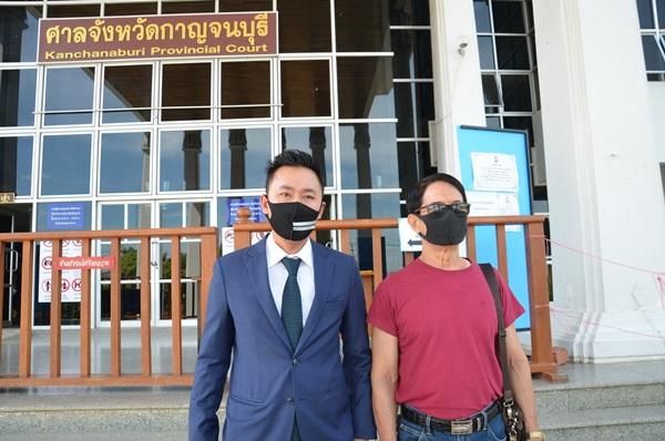 คดีหวย 30 ล้านขึ้นศาลอีกครั้งหมวดจรูญยื่นฟ้องทนายส่วนตัวครูปรีชา ข้อหาหมิ่นประมาท