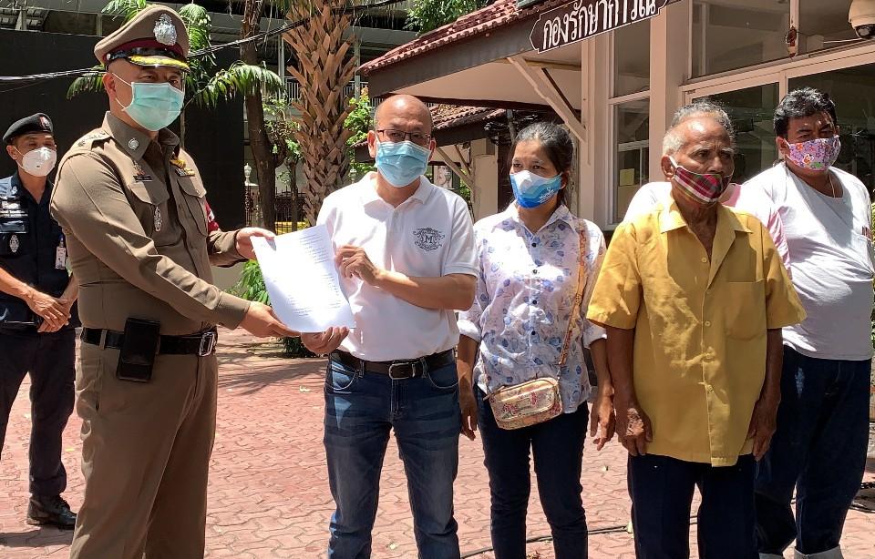 ร้องผบ.ตร.ฟันวินัย-อาญา ตำรวจคลองด่าน ทำร้ายเหยื่อถึงตายขณะจับกุมยาเสพติด