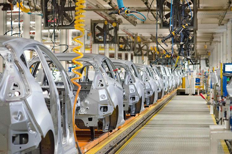 ก.อุตฯปัดข้อเสนอรถเก่าแลกใหม่เอกชนหวั่นกระทบนโยบายส่งเสริมรถอีวี