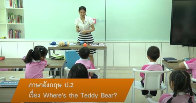 """ดูเพลิน! """"ครูปุยฝ้าย"""" สอนภาษาอังกฤษ เข้าใจง่าย ทำชาวเน็ตอยากกลับไปเรียนอีกครั้ง (ชมคลิป)"""
